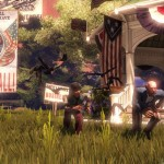 Bioshock Infinite - screenshots 16