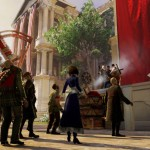 Bioshock Infinite - screenshots 21
